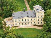Návštěva luxusního zámku Chateau Mcely