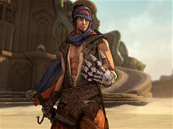 Prince of Persia: Prodigy