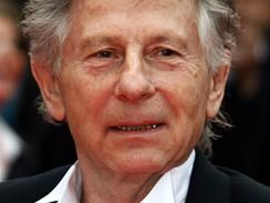 Cannes 2008 - režisér Roman Polanski