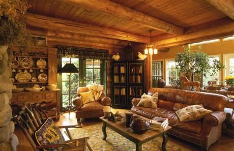 Cottage styl