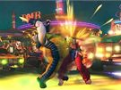 Street Fighter IV - Rufus