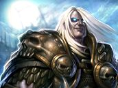 WoW: Wrath of Lich King