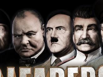 War Leaders