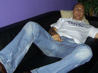 František Klimeš vytvořil nový český rekord v délce masturbace.