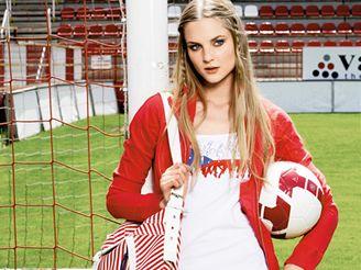 Fotbalová móda