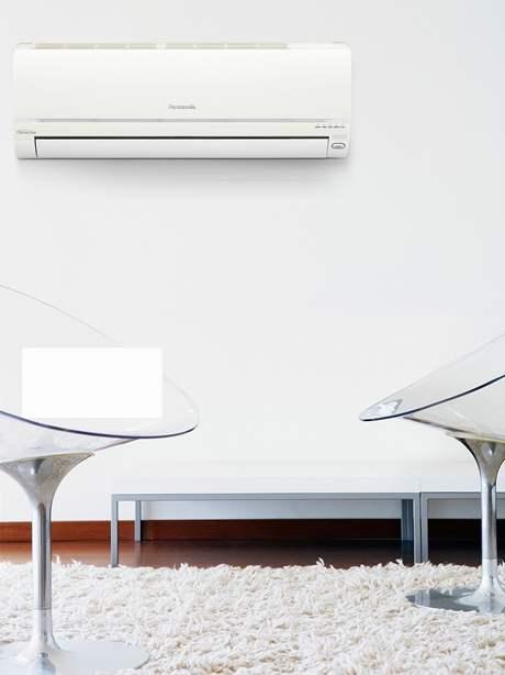 Klimatizace do domácnosti