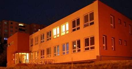 Mateřské centrum Klokánek v Brně