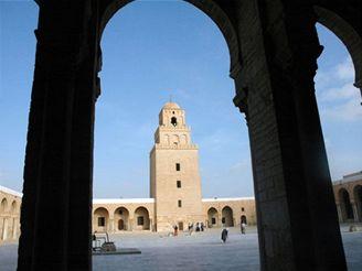 Kairouan, Tunisko