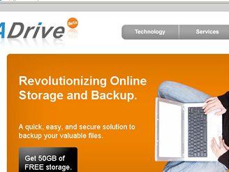 Adrive.com