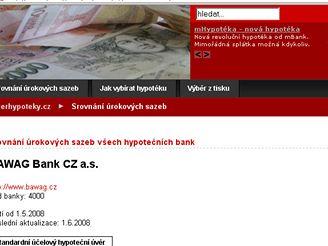 Výběrhypotéky.cz
