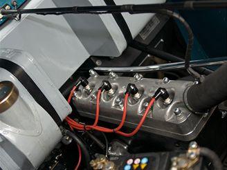 Aero 50 Dynamik
