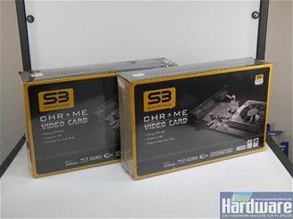 S3 Chrome 400 obal