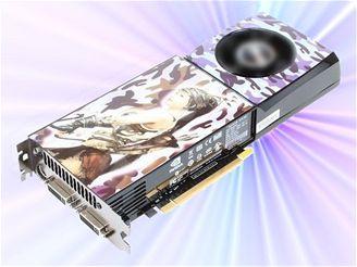 nVidia GeForce GTX 280 v podání AsusTeku
