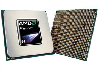 Procesor AMD Phenom X4