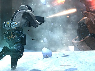 Lost Planet: Extreme Conditions Colonies