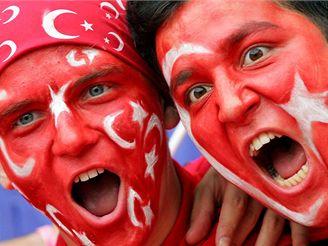 Fanoušci, Turecko