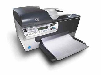 Multifunkční zařízení HP Officejet J4580 All-in-One