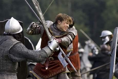 Z filmu Letopisy Narnie: Princ Kaspian