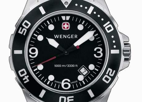 WENGER – 72236 Sea Force Diver
