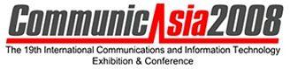 Communic Asia 2008