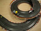 Mariokart Carrera Go!!! autodráha