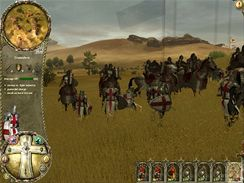 Crusaders (PC)