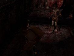Silent Hill Origins (PS2)