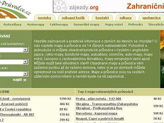 Mapy-Průvodce.cz