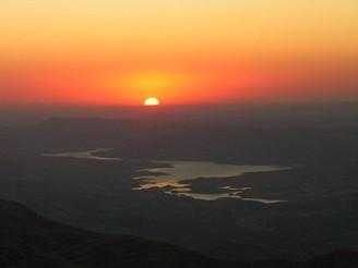 Střední Turecko