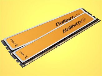 Gaming moduly DDR3