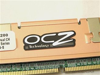 OCZ DDR3 1625MHz