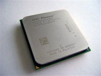 Phenom X4 9950 BE