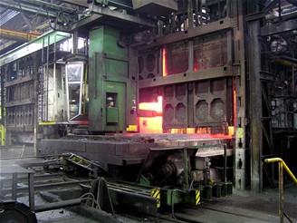 Jak vzniká obutí pro nejrychlejší lokomotivu světa