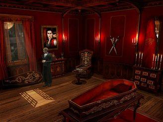 Dracula: Zrození (PC)