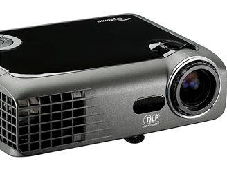 Projetor Optoma EX330