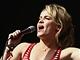 Z festivalu v Glastonbury - zpěvačka Duffy