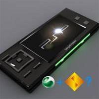 Jak bude vypadat PlayStation Phone?