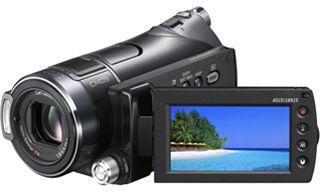 Videokamera Sony HDR-CX11E