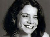 Choreografka a tanečnice Eva Černá