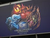 Blizzard Worldwide Invitational 2008 - vstup