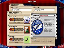 The Political Machine 2008 (PC)