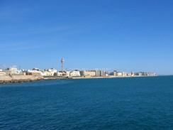 Španělsko, Andalusie