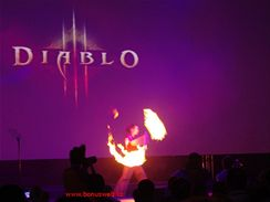 Blizzard Worldwide Invitational 2008 - Diablo III