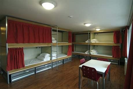 Hostel St. Christopher´s Paris