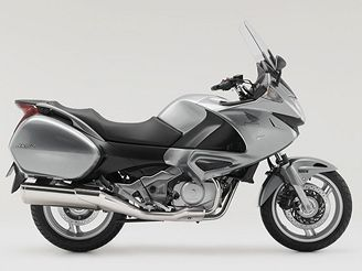 Honda NTV700 Deauville
