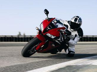 Honda CBR600RR s ABS