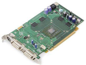 GeForce 9500GT verze s 512MB GDDR3