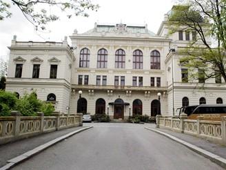 Litomyšl, Smetanův dům