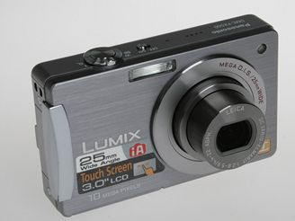 Panasonic Lumix FX 500