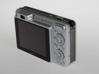Digitální fotoaparát Sony CyberShot DSC-W170